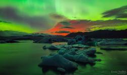 La tempesta solare del decennio si abbatte sulla Terra: Apotheosis