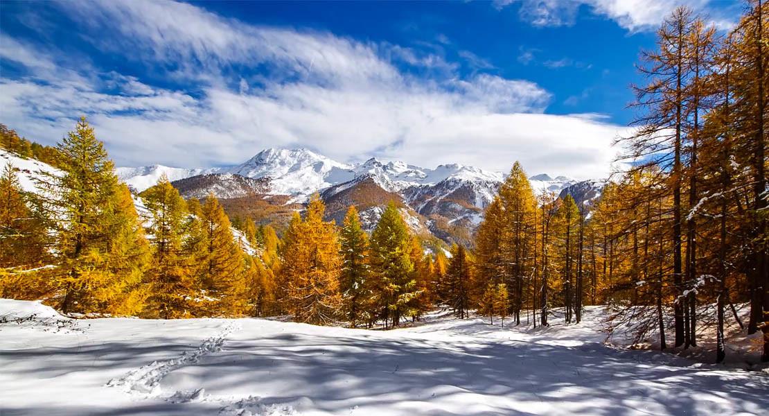 Autumn in my Mountains 02