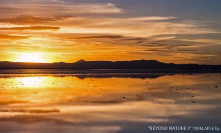 BEYOND NATURE II - Bolivia and Chile Timelapse