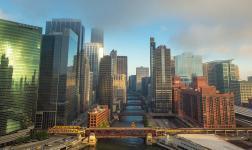 Vi presentiamo il migliore ritratto di Chicago, nel 2014!