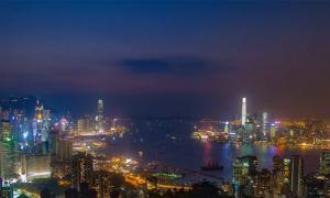 Hong Kong Urban Tour