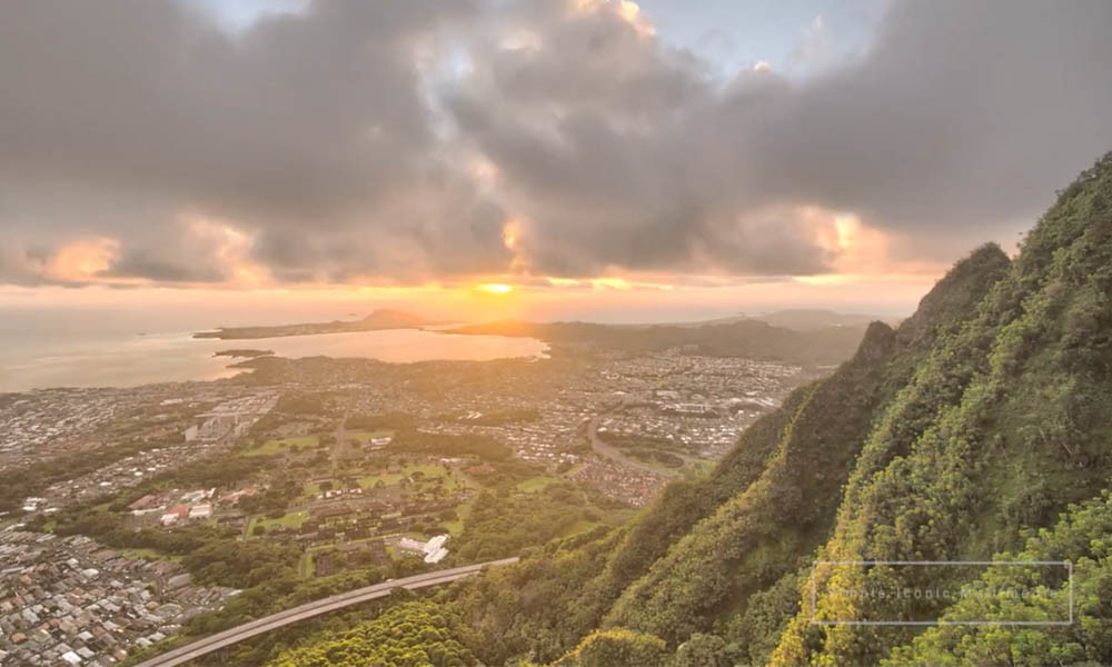 Infinite Hawaiian Kingdom