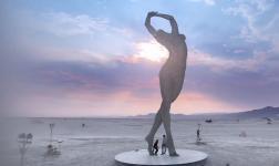 Lake of Dreams: il Burning Man non è mai stato così mozzafiato