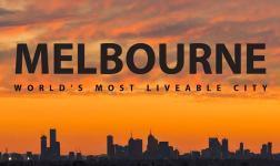 La città più vivibile al mondo: Melbourne