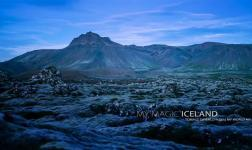 My Magic Iceland: una nuova storia artica in time-lapse