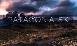 (Forse) il miglior time-lapse mai realizzato in Patagonia