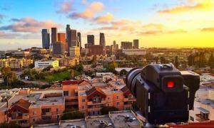 Phased LA USA 12K timelapse