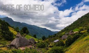 Piece of Somiedo timelapse daniel santos