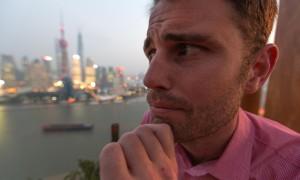 Rob Whitworth Interview on Time Lapse Italia