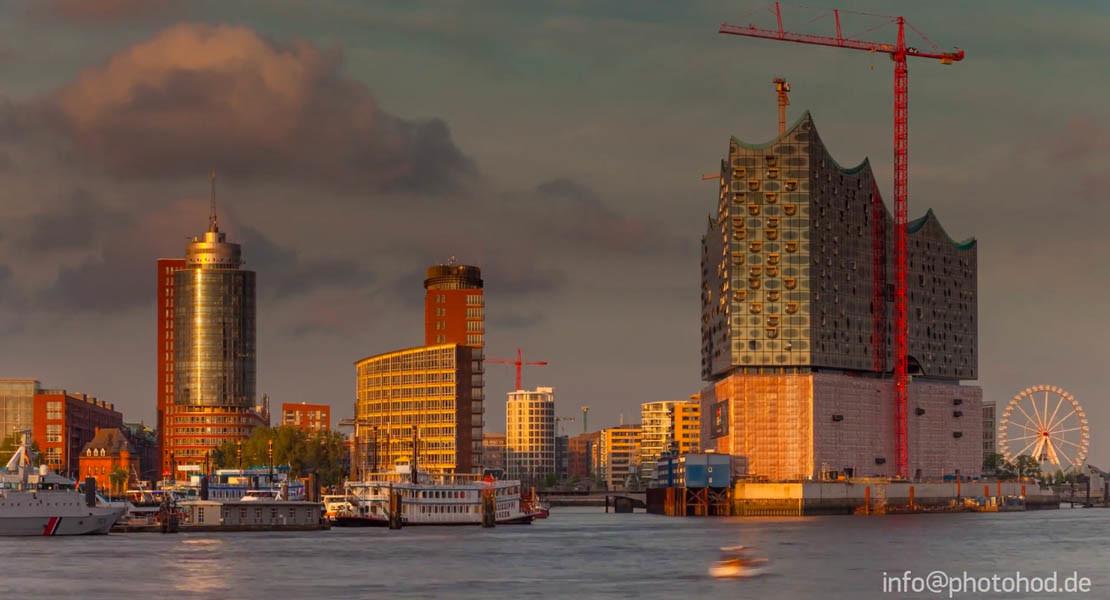 See Hamburg Old and New 02