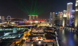 La città del leone compie 49 anni, col botto: Singapore