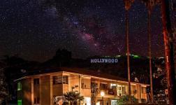 Skyglow, gli effetti dei pericoli dell'inquinamento luminoso urbano