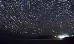 Star-trails fatti così non li avrete MAI visti prima