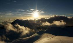 4554 Meters, il time-lapse più alto d'Europa!