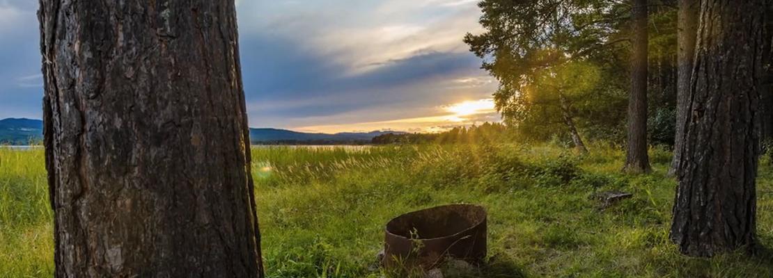 Viaggio attraverso la bellezza della Svezia e Norvegia