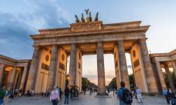 Berlino, una città davvero in movimento