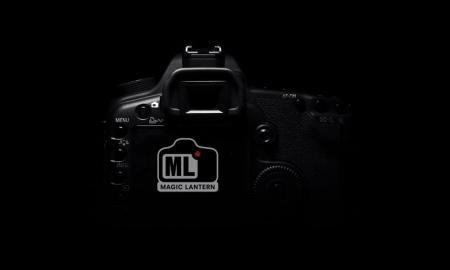 TLI Canon Magic Lantern 2014