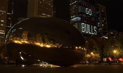 Un omaggio tutto italiano alla sua seconda casa, Chicago