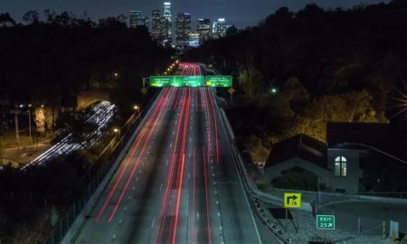City Lights 2013
