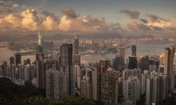 Hong Kong, dove Oriente e Occidente vivono in simbiosi