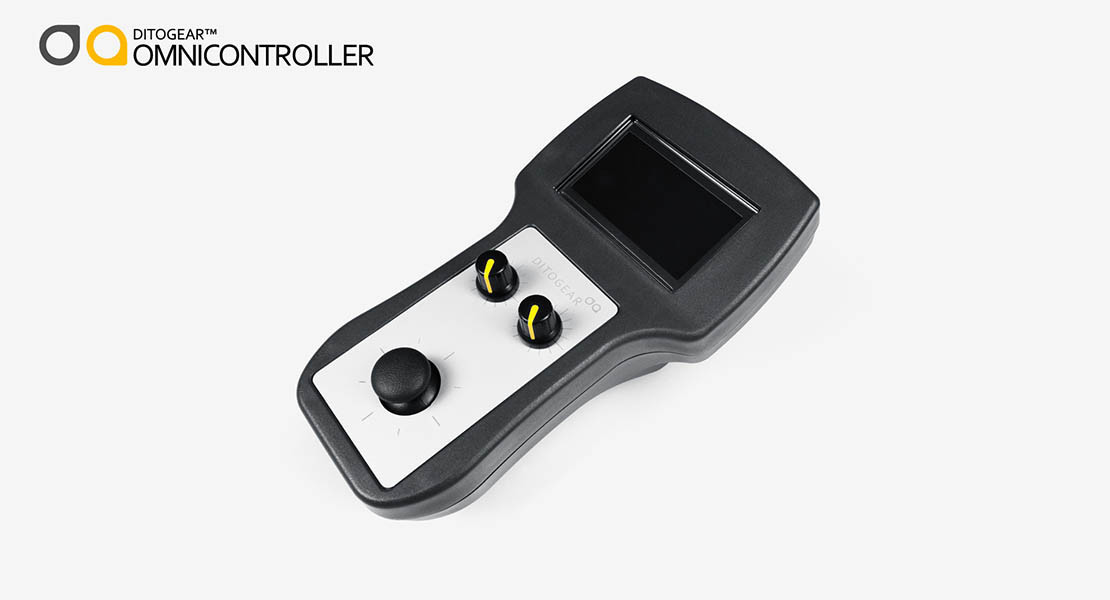 TLI DitoGear OmniController 01