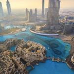Dubai Timelapse 2013