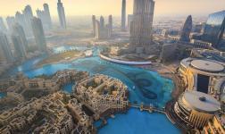 """Dubai Timelapse: no, non direte mai """"Ancora uno?"""""""
