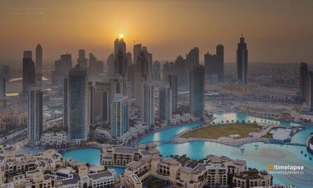 Dubai 2013 by zweizwei