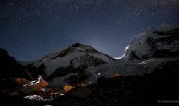 Ai piedi dell'Everest, Himalaya