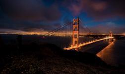 E se avessi 5 giorni per ritrarre San Francisco in timelapse?