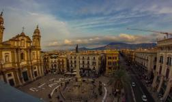 Viaggio a Palermo: cosa vedere?