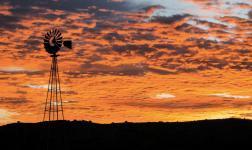 Viaggio nel desertico Karoo, in Sud Africa