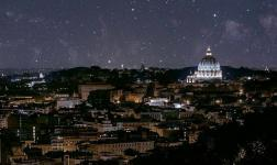 Roma, la Grande Bellezza in time-lapse