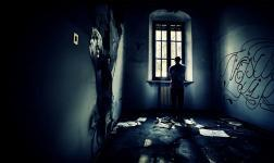 Disagio, sconforto, insanità mentale: la pazzia è tutta italiana
