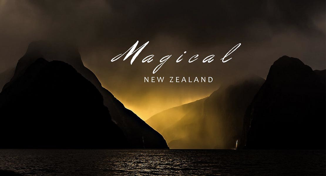 TLI Magical New Zealand 2014