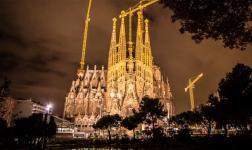 Un viaggio per l'Europa e la sua architettura: 20.000$, con hyper-lapse 4K