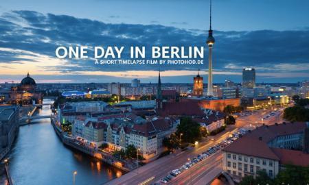 One Day in Berlin 2013