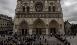 4 Giorni a Parigi, tra girato e hyperlapse