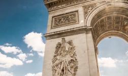 Viaggio in Francia: cosa vedere di Parigi, in 4 hyper lapse