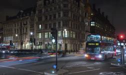 Notti insonni in giro per Londra!