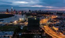 Viaggio in Vietnam: ciò che c'è da vedere a Ho Chi Minh (Saigon)