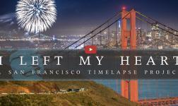 Tutti i posti che adoro, di San Francisco
