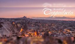Viaggio nei segreti della Cappadocia, Turchia