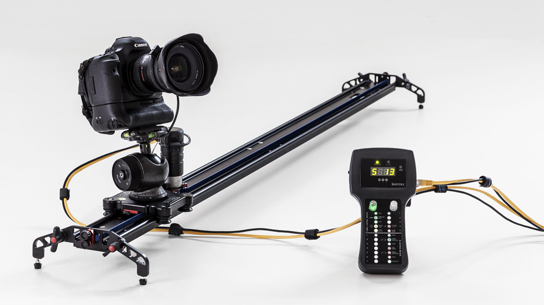 Shootools Slider One 150