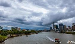 Questa è la Brisbane del 2014, che spacca di nuovo!