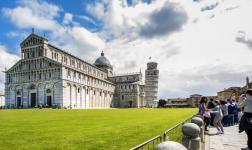 Viaggio in Toscana: cosa vedere.. in timelapse!