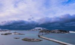10 Giorni in Norvegia per vedere la Luce