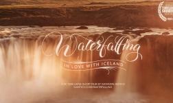 Waterfalling, un capolavoro che si è meritato il Timelapse Showfest 2013 di Madrid
