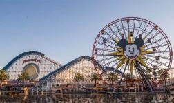 Benvenuti nel magico mondo di Disneyland, California