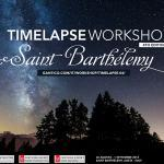 Workshop timelapse 2013 Aosta